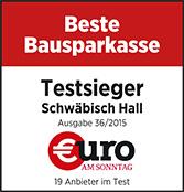 bausparen-testsieger-beste-bausparkasse-2015-schwaebisch-hall
